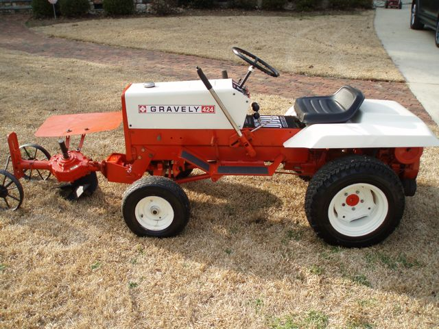 gravely 810 pictures to pin on pinterest